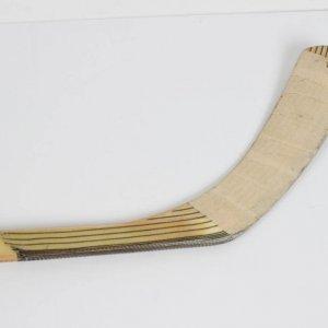 Los Angeles Kings - NHL HOF - Paul Coffey Game-Used Sher-Wood Hockey Stick