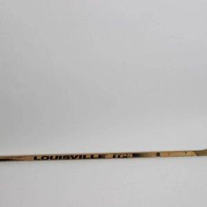 Los Angeles Kings - Dan Blysma Game-Used, Signed Hockey Stick