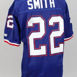 emmit smith pro bowl jersey 8