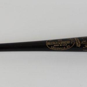 1975 All-Star Game- National League All-Stars- H&B Louisville Slugger 125 Black Bat