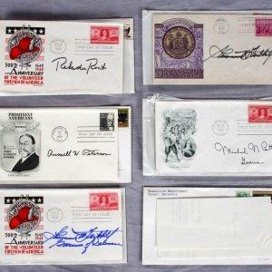 Autographed Collectibles > Political | Americana > Political
