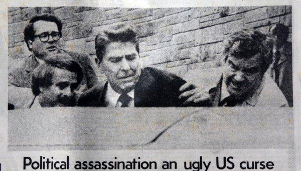Presidential | Americana > Historical |