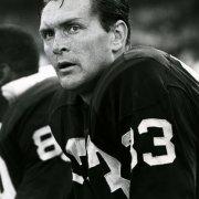 1968 Super Bowl II – AFL Oakland Raiders – Billy Cannon Game-Worn Durene Jersey