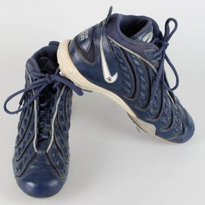 97-98 Los Angeles Dodgers Mark Grudzielanek Game-Worn Cleats