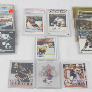 Hockey Sports Card Lot 25+ Incl. Wayne Gretzky