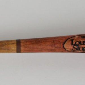 Pittsburgh Pirates Jason Kendall Game-Used 125 Louisville Slugger Bat