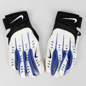 Dodgers Chan Ho Park Game Used Nike Bating Gloves