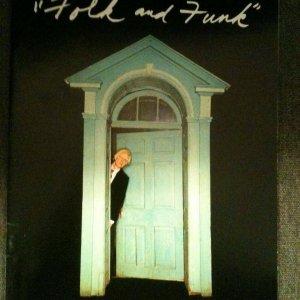 Andy Warhol's Door To Nowhere
