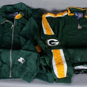 Green Bay Packers Jackets