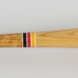 1990 Los Angeles Dodgers Hubie Brooks Game-Used Cooper Pro 100 (M110) Bat