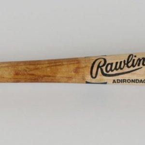 Los Angeles Dodgers Kal Daniels Game-Used Adirondack Big Stick Bat
