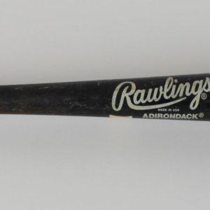 Los Angeles Dodgers Jose Offerman Game-Used Adirondack Big Stick Bat
