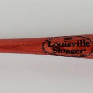 Los Angeles Dodgers Tom Martin Game-Used 125 Louisville Slugger Bat
