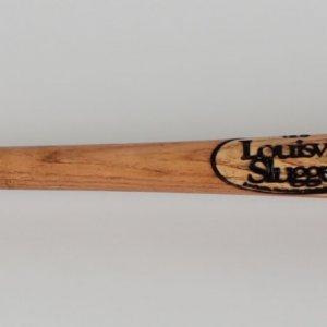 Los Angeles Dodgers Ramon Martinez Game-Used 125 Louisville Slugger Bat
