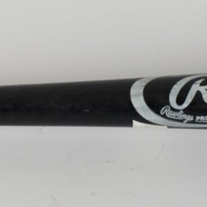 San Diego Padres Luis Lopez Game-Used Rawlings Big Stick Bat