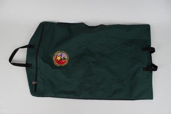Mario Lemieux Golf Tournament Garment Bag