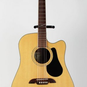 Warrant Glam Rock Band - Jani Lane's Personal Used Acoustic Guitar