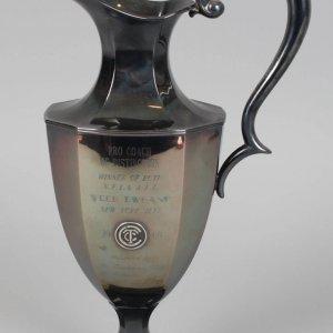 1969 New York Jets - Weeb Ewbank Trophy