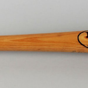 1986 WS Champs - NY Mets Team Signed LE 27/100 Baseball Bat (18 Sigs.) - JSA