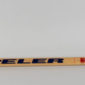 "Edmonton Oilers - Wayne Gretzky Signed & Inscribed ""99"" Pro Model Hockey Stick - COA UDA"