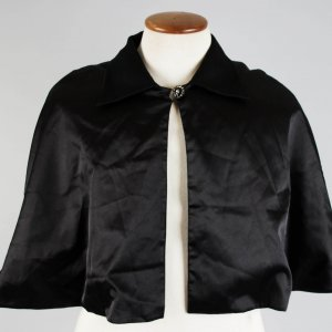 """Musician James Brown-Cape Stage Worn by the Back Up Singers""""The Bittersweets""""- Provenance LOA"""