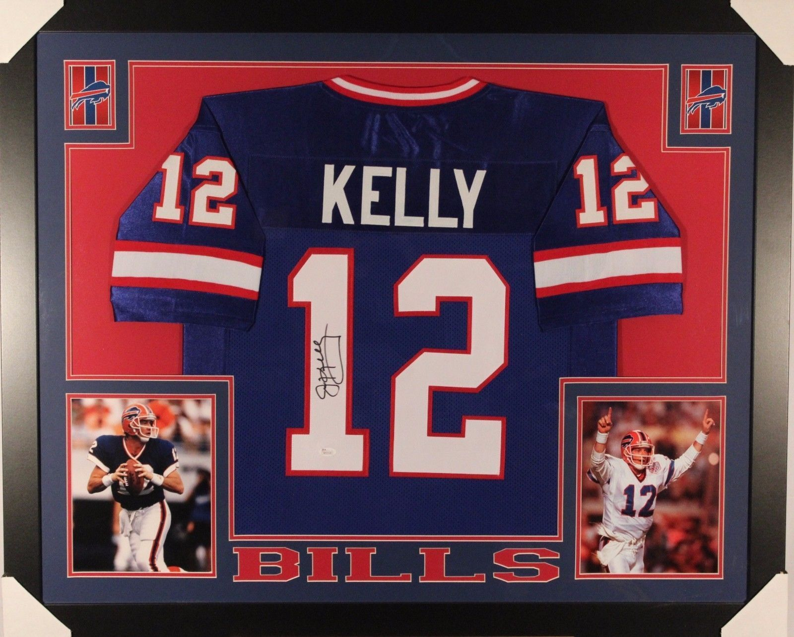 jim kelly authentic jersey