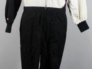 NASCAR - Shirley Bettenhausen Worn Pitt Race Suit