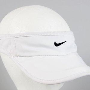 Serena Williams Practice Worn Tennis Visor 2016 Wimbledon COA Provenance Serena's Team
