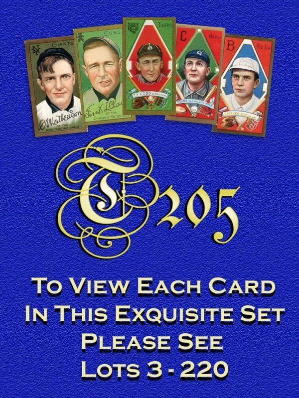 t206 graded cards