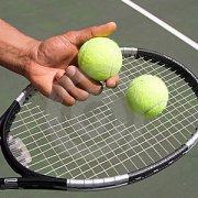tennis memorabilia