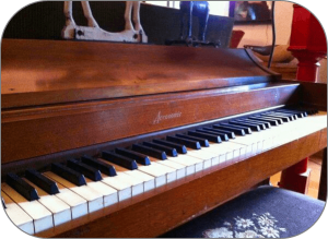 john leenon piano