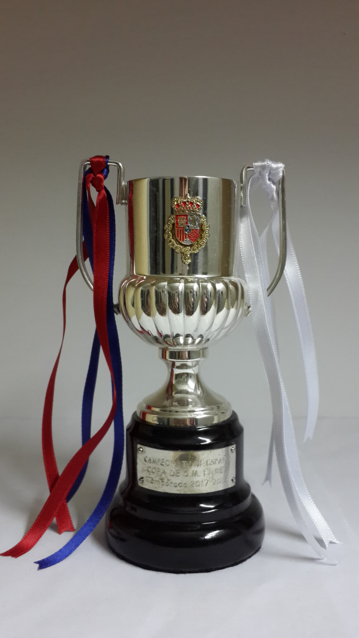 Copa Del Rey Trophy : The Main Favourites In Copa Del Rey ...