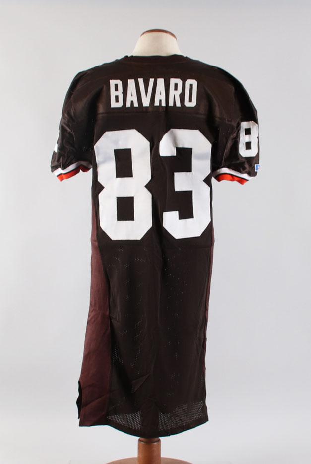 mark bavaro jersey